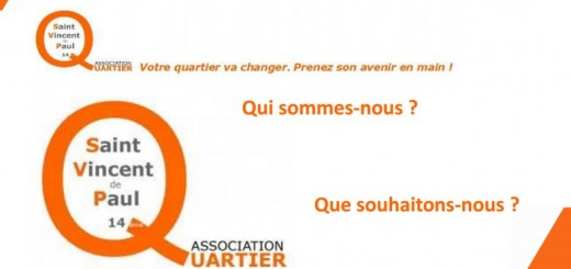 Temps forts Association Quartier Saint-Vincent de Paul Paris 14