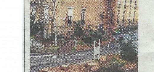 16-03-14 Le Parisien