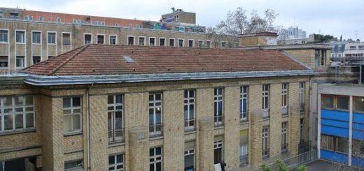 Les pilastres à Saint-Vincent-de-Paul