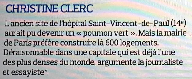 Article Figaro 8 mai 2021